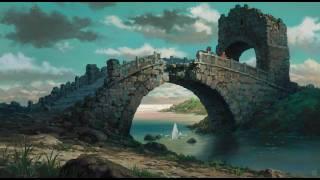 Tales From Earthsea Trailer