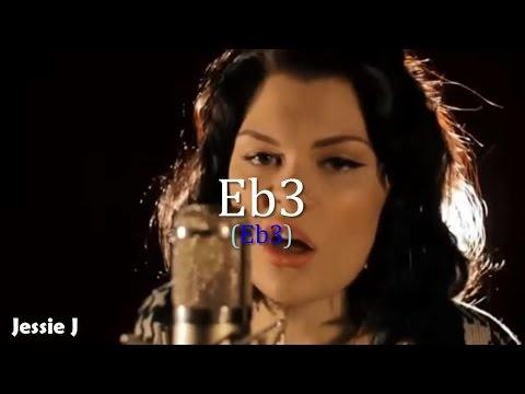 Low Notes - Eb3 Battle - Female Singers