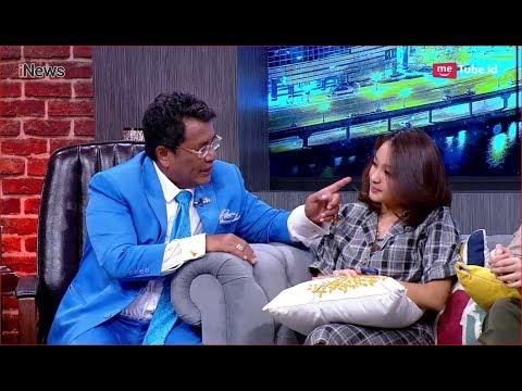 "Revina VT Pacari Young Lex, Hotman Paris: Kok Mau Sama yang ""Dekil""? Part 3A - HPS 16/01"
