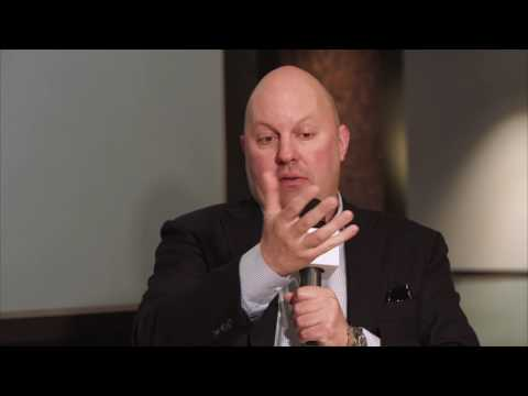 Marc Andreessen Interview: StrictlyVC INSIDER Series