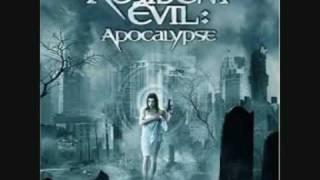 Resident Evil Apocalypse   The Nemesis Vs STARs   Jeff Danna