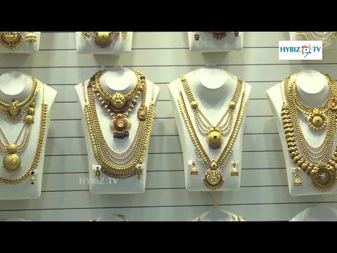 Joyalukkas Jewellery Showroom Panjagutta Hyderabad | hybiz