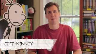 How many Wimpy Kid books will Jeff write? Fan FAQs answered! #1