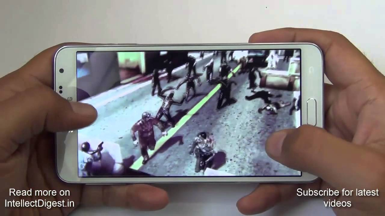 Note 3 Neo gaming review – Technology and Electronics