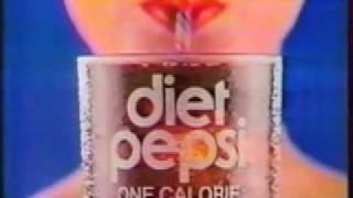 Diet Pepsi 1980