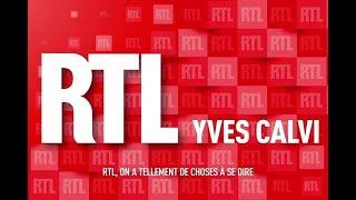 Laurent Gerra du 10 octobre 2019