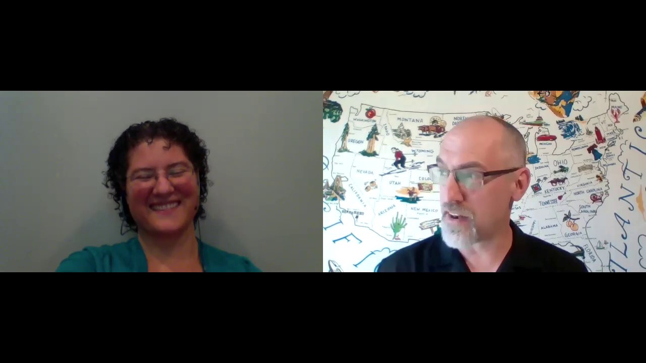 Thank You For Listening - Aunt Nikki & Uncle Jon chat about reading chapter books
