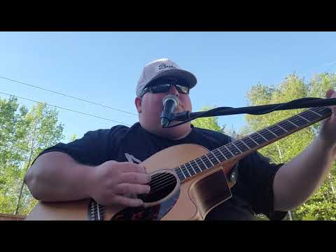 Luke Combs – Lovin on you (Cover)