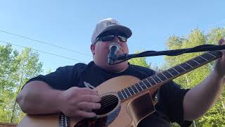 Luke Combs - Lovin on you (Cover) mp3