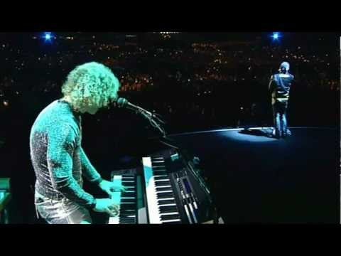 Bon Jovi - Runaway - The Crush Tour Live in Zurich 2000