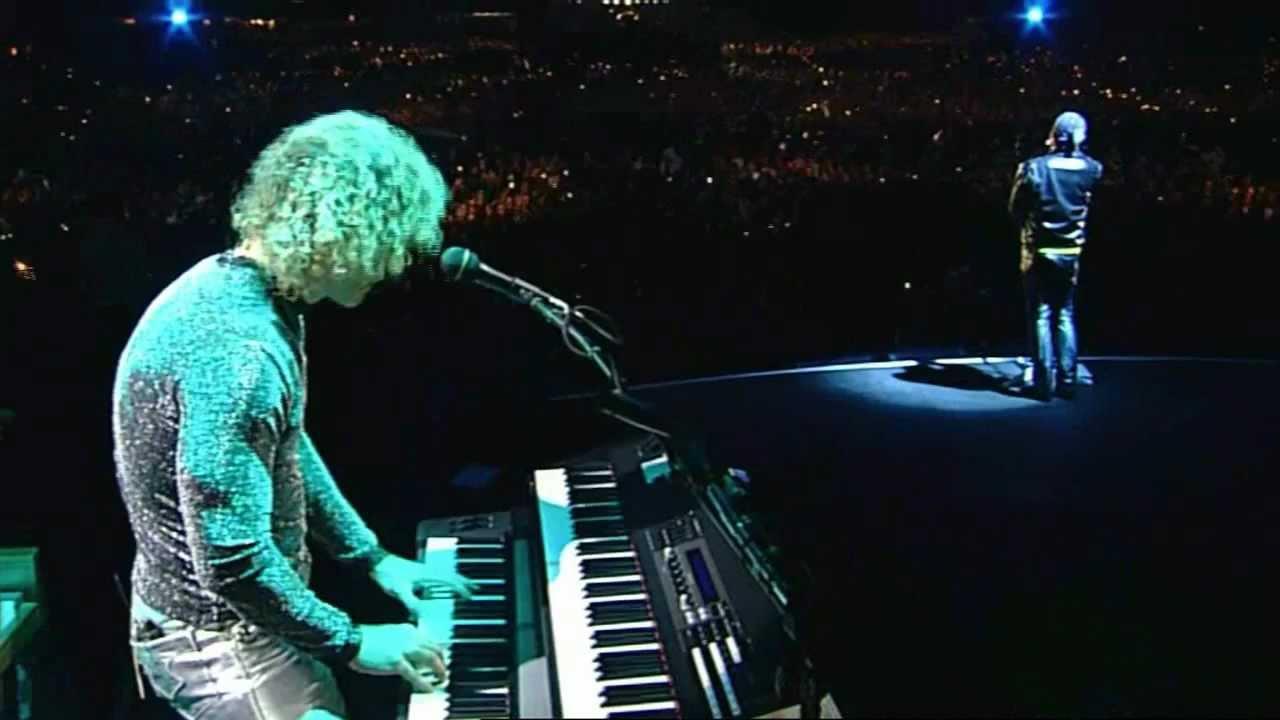 Bon Jovi The Crush Tour Live