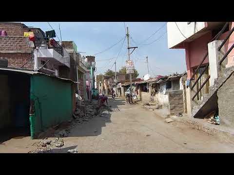 Как живут обычные люди в индии