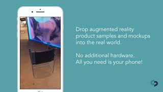 Simply Augmented Product Demo Video