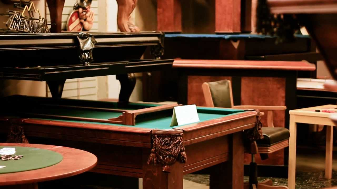 Golden West Billiards YouTube - Pool table movers portland oregon