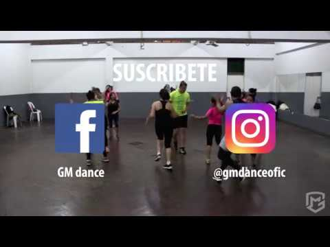 Daddy Yankee - Dura (Video Oficial) \ GM DANCE