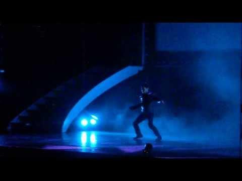 2013 America's Got Talent: Kenichi Ebina from MGM Las Vegas