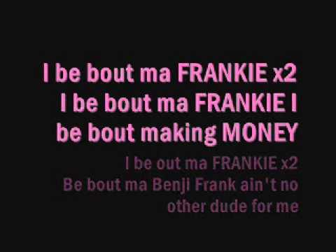 Keaira LaShae - Frankie (Lyrics)