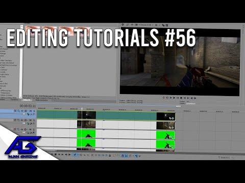 CS:GO Editing Tutorials #56 - Depth of Field v2 (Sony Vegas) thumbnail