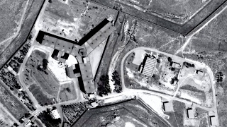 Human Slaughterhouse: Amnesty International Says Up to 13,000 Hanged at Syrian Prison