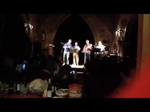 The Rattling Bones Ukulele Band