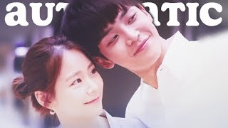 Sung Hee & Wi Jin | ❝Automatic❞ // About Time MV