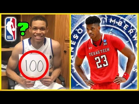 meet-jarrett-culver's-brother-who-just-scored-100-points-in-a-college-basketball-game!