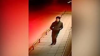 Полицията издирва на автор на грабеж на мобилен телефон в Пловдив