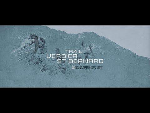 Trail Verbier St-Bernard Film 2017