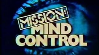 ABC Special Report: Mission Mind Control (1979)