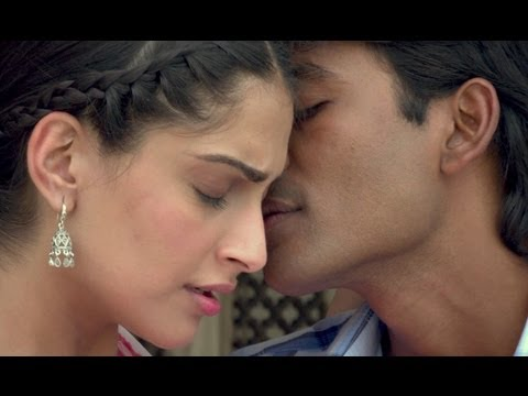 Dhanush Proposes Sonam Kapoor - Ambikapathy