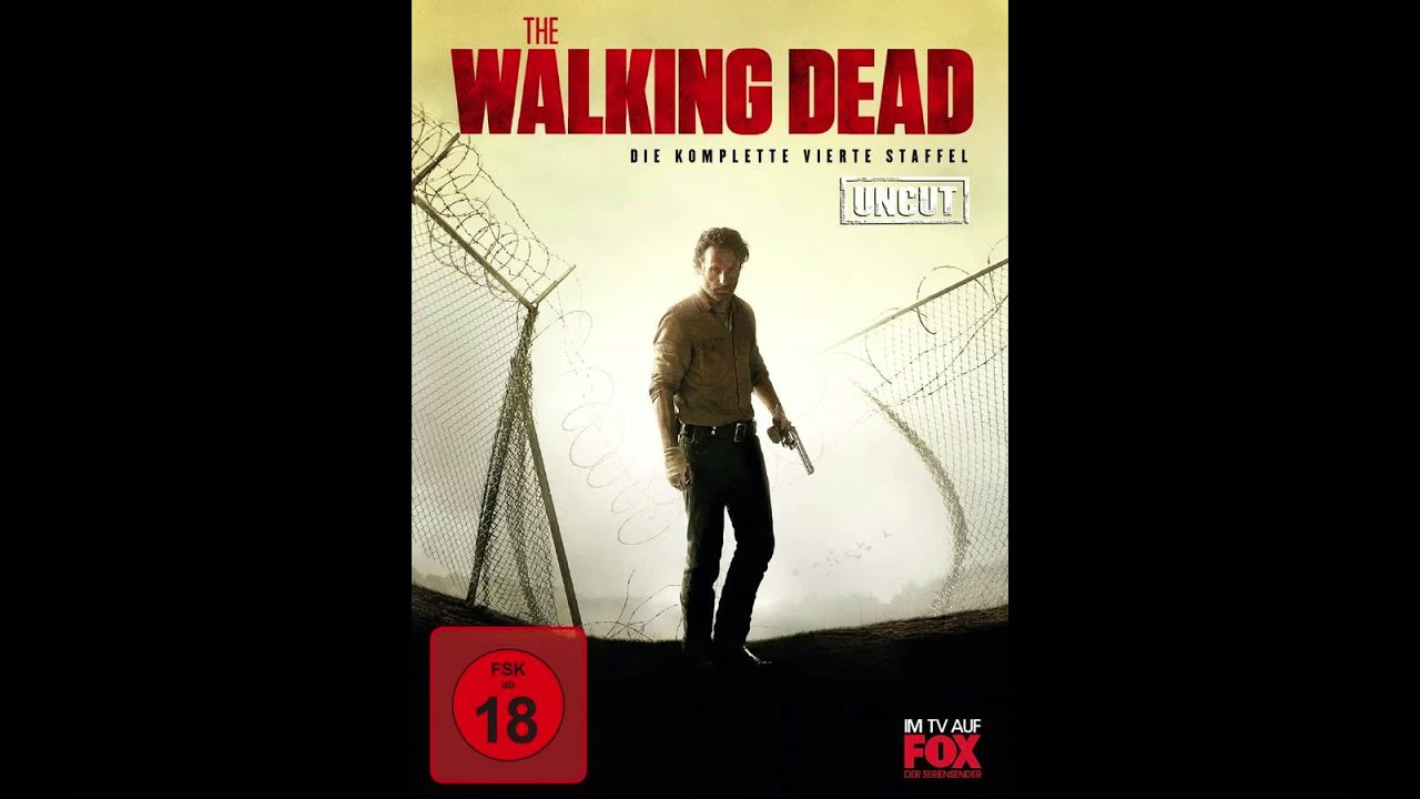 episodenguide the walking dead