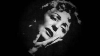 Watch Edith Piaf On Cherche Un Auguste video
