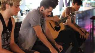 Crown The Empire - Memories of a Broken Heart / Acoustic