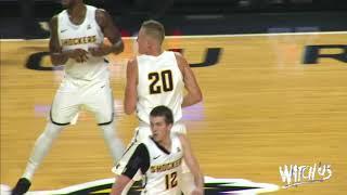 highlights men s basketball vs umkc nov 10 2017