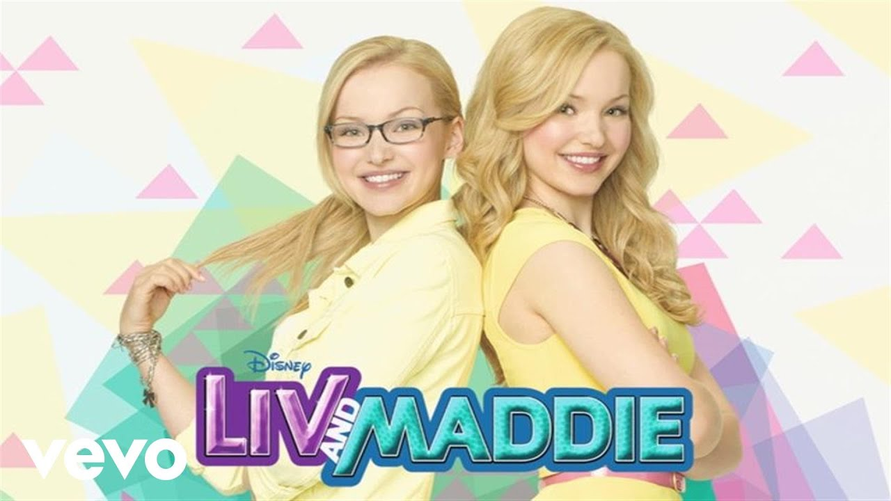 dove-cameron-as-long-as-i-have-you-from-liv-maddie-audio-only-disneymusicvevo