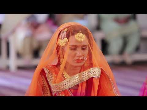 Best punjabi wedding Amandeep Gill and Mandeep Dhillon .Makkar Photography 9814652417