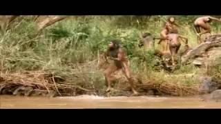 Секс первобытными людьми видео отличное