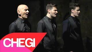 CHEGI - JA OSTAVIH SNOVE (A cappella)
