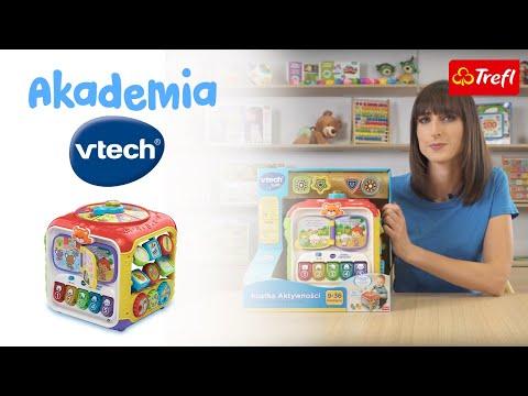 Akademia VTech - Kostka Aktywności