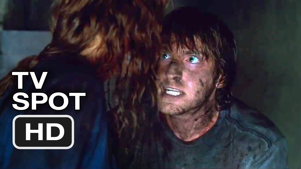 The Cabin In The Woods Tv Spot 1 Joss Whedon Chris Hemsworth Movie 2012 Hd