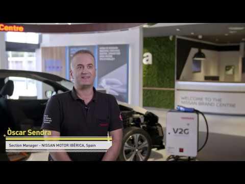 caso éxito robótica Fanuc BCN automóviles