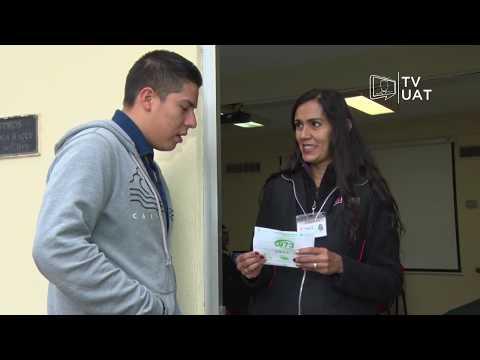 TVUAT | NOTICIAS: Módulos itinerantes del INE en campus Victoria