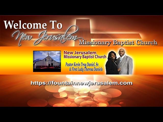 08-15-2021 -Faith to Believe God Can - Rev.  Casandra Howard