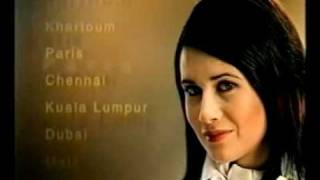 EMIRATES Piano Commercial Advertisement