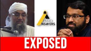Abdul Raheem Limbada Exposes Yasir  Qadhi : Truth of Islam Ahmadiyya