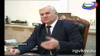 Дагестан Супер Вор России признан Махачкале