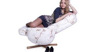 Ортопедические кресла реклайнер, удобные и красивые...(, 2013-04-07T17:23:50.000Z)