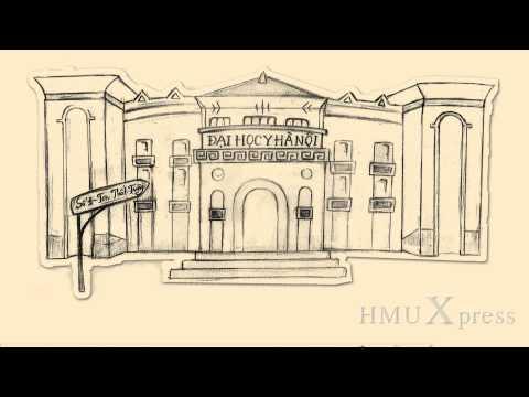 Chào Y1 - 110 năm Đại học Y Hà Nội (by HMUXpress)