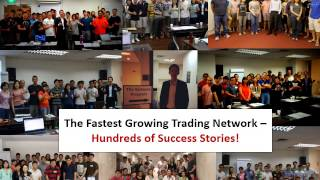 Synapse Trading - The #1 Resource for Forex Education