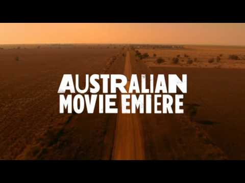 Mystery Road trailers